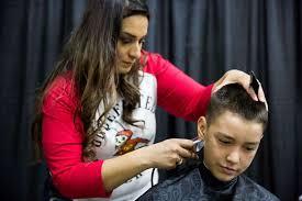 makeup artist school san antonio children get free school supples at back 2 school expo san