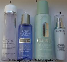 clinique eye makeup remover dupe mugeek vidalondon