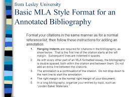 Selecting and Changing Citation Style