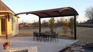 Steel Pergola Kits Sale by Steel Shade Pergolas Provide A Shade Covering For Your Patio Or