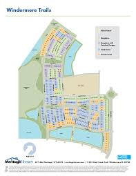 new homes in windermere fl u2013 meritage homes