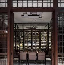 korean design seoul s le meridien updates traditional korean design for the
