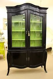 Black China Cabinet Hutch by Best 25 Display Cabinets Ideas On Pinterest Grey Display
