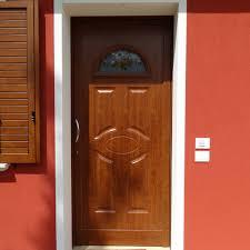 portoncini ingresso in alluminio portoncino ingresso in alluminio effetto legno porte portoncini