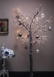 lewis pre lit christmas twig tree 6ft on gumtree pre lit snowy