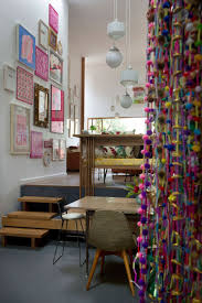 colorful interiors eclectic sydney house presents colorful and quirky interiors
