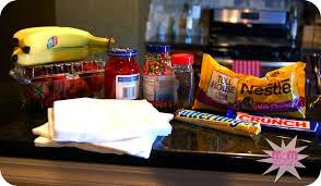 sundae bar toppings how to make an ice cream sundae bar mom spark mom blogger