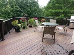 outdoor living space precision enterprises