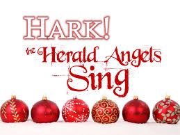 hark the herald angels sing u2013 the moody side of life