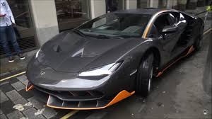 lamborghini transformer the last knight lamborghini centenario spotted on set of new transformers movie