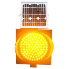 Solar Traffic Light - solar traffic furniture