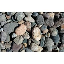 Patio Rocks Landscaping Polished Pebbles Lowes Lowes Patio Rocks Home