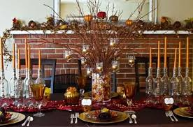 gorgeous thanksgiving table decorations 4 ur provides