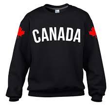 canada sweater canada sweater by 6ixset