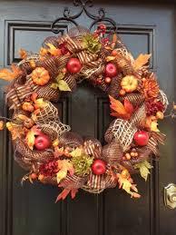 Thanksgiving Wreath Craft Best 20 Fall Mesh Wreaths Ideas On Pinterest Pumpkin Mesh