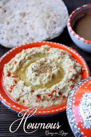 cuisine libanaise houmous attractive recette de houmous facile 4 recette houmous mezzé