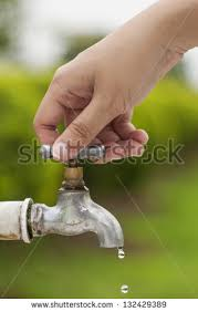Brown Water From Faucet Water Faucet Stock Images Royalty Free Images U0026 Vectors