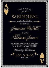 vegas wedding invitations unique destination wedding invitation ideas destination wedding