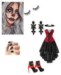 steampunk corset halloween costumes under 50