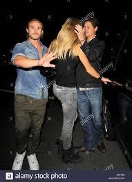 18 august 2011 london prince harry u0027s ex girlfriend chelsy davy