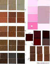 colors that go well with brown unac co