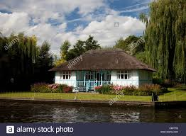 beautiful cottages on the river bure norfolk broads near wroxham