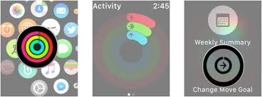 Home Design App Apple by How To Set Goals And View Progress In Activity For Apple Watch Imore