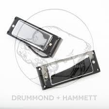mini humbuckers drummond hammettdrummond hammett