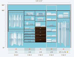Best  Walk In Closet Dimensions Ideas On Pinterest Master - Wall closet design