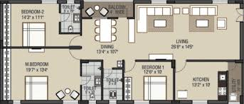 solitaire manufactured homes floor plans technopolis solitaire elite in miyapur hyderabad price