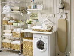 How To Decorate Laundry Room Top 16 Laundry Room Decor Ideas With Photos Mostbeautifulthings