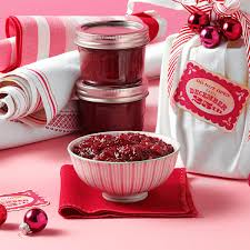 christmas cranberries recipe taste of home
