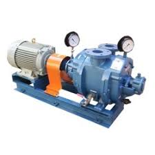 Water Ring Vaccum Pump Ring Vacuum Pumps Manufacturer From Ahmedabad