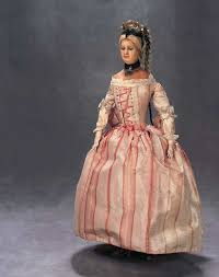 the great man u0027s doll 16 an extraordinary 18th century french wax