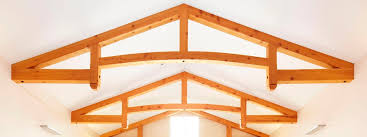 a frame roof design timber frame construction exposed frames and trusses nz
