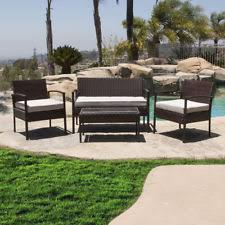 Low Price Patio Furniture Sets Patio Furniture Sets And Covers Ebay