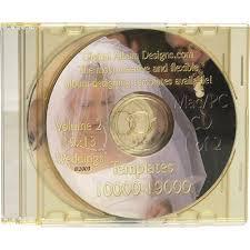 10x13 photo albums digital album designs volume 2 10x13 dadvol2 b h photo