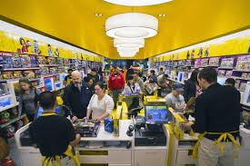 will target honer black friday prices in store black friday shopping u2014with thinner crowds wsj