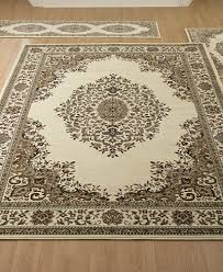 km home roma kerman ivory 3 pc rug set rugs macy u0027s