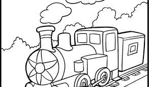 little engine coloring pages pictures to pin on pinterest pinsdaddy