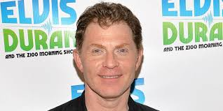 the one drink bobby flay refuses to serve at thanksgiving
