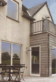 maison en bois style americaine déco maison anciens projets extension bois et briques avec
