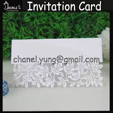 online get cheap wedding invitations papers aliexpress com