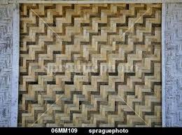 sprague photo stock 06mm109 landscape myanmar detal of rattan