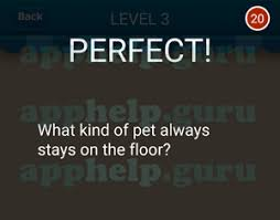 hi guess the riddle level 3 answers help guru