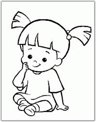 sulley coloring page 18 best coloring pages images on pinterest drawings coloring