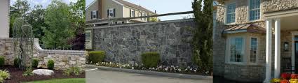 Building Stone Patio by Building Stone Kushners Garden U0026 Patio