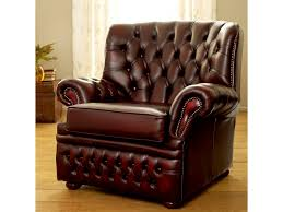 dark red leather sofa furniture deep red leather sofa modest on furniture intended for