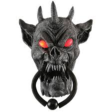 gargoyle door knocker buycostumes com
