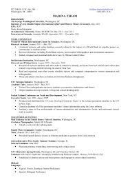 history major resume madina thiam resume